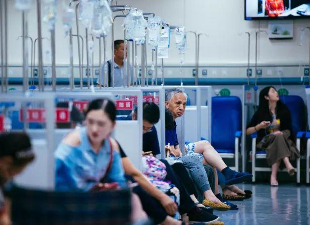 跨省异地就医图谱:超30%赴京沪 安徽患者外出最多