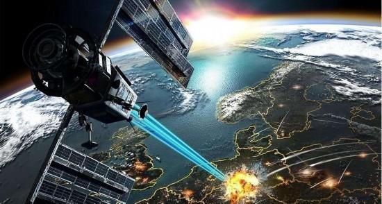 美专家炒作太空武器竞赛:中国在比俄美更积极