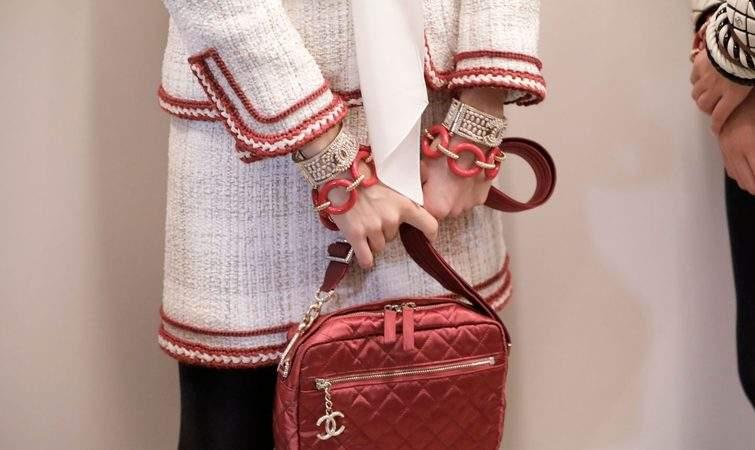 英媒:中国奢侈品消费领涨全球 年轻人功不可没