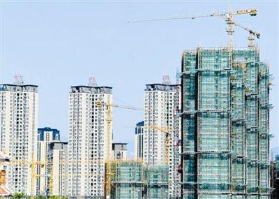"""5月一二线城市土地市场成交量进低谷 或""""无地可拍"""""""