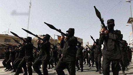 """萨德尔呼吁解除民兵武装 在""""大本营""""率先推行"""