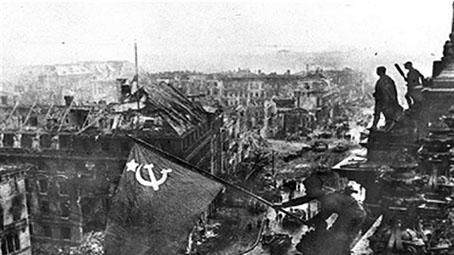 """希特勒疯狂设想曝光 欲将柏林建为""""世界首都"""""""