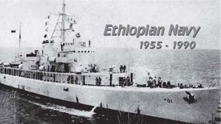 非洲内陆国计划重建海军 曾于1991年解散