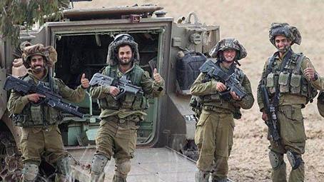 """以军称摧毁一条加沙地带""""水下地道"""""""