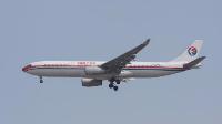 情况危急!旅客机上突发疾病 东航航班放油备降救人