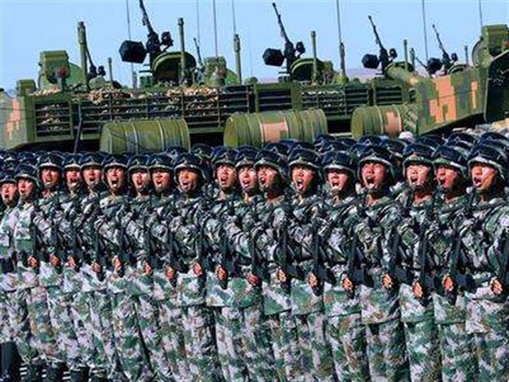 陆军组织战役首长机关集训 实现三方面大转变