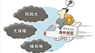 """出境游查出""""癌症""""白花62万元 海外就医乱象透视"""