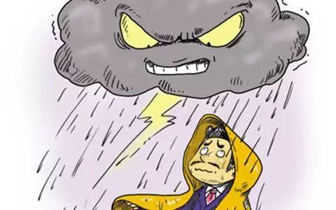 雷暴雨天气,如何防触电?什么预警信号可停课?这份指南学起来
