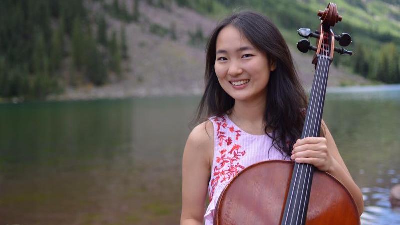 李石页大提琴独奏音乐会 ——成长路上,我们送给彼此的礼物
