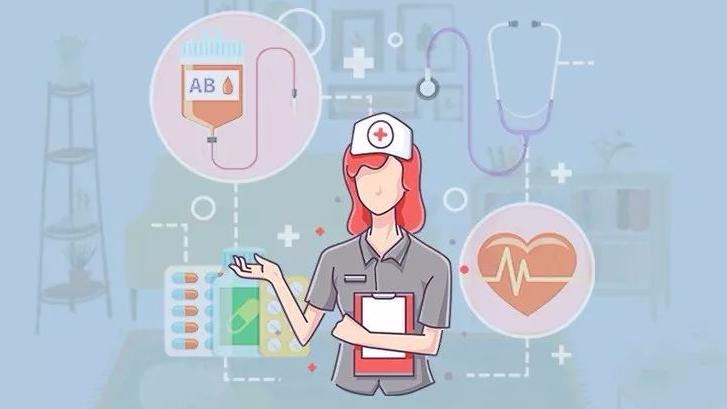 """共享的护士是""""正经""""护士吗? 有没有风险?"""