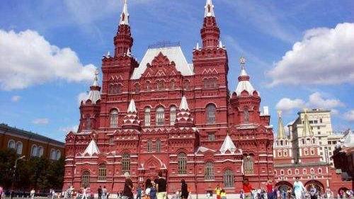 中国公民可72小时免签停留俄大城市? 中俄正在协商