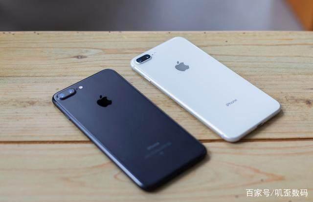 iPhone7plus对比iPhone8plus,究竟谁更值得买?