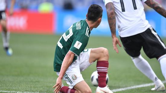 墨西哥地震与球队进球民众跳跃啥关系?专家:无关