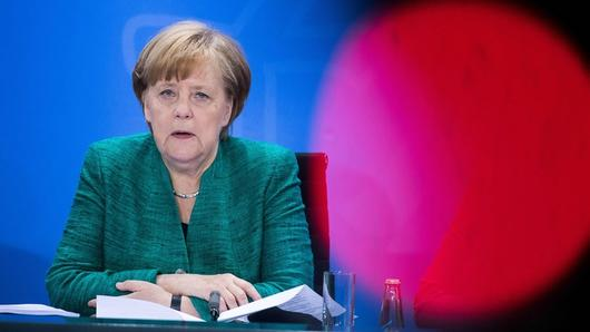 德国难民政策引发内讧 联合政府或面临垮台