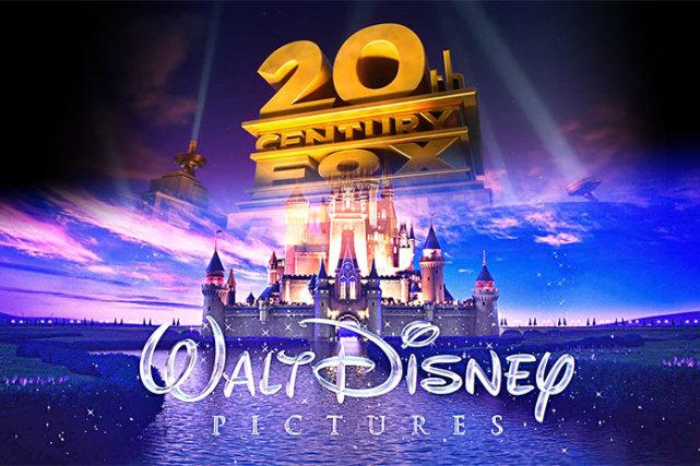 迪士尼加价至713亿美元 竞购21世纪福克斯媒体资产