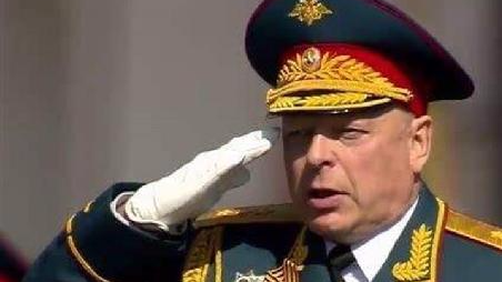 俄国防部长:俄将对北约在俄边境增兵做出回应