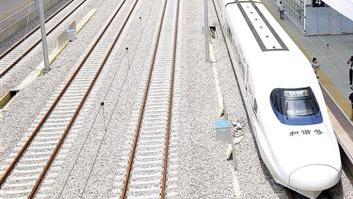 广州直达湛江只要3小时!粤西第一高铁江湛铁路开通在即