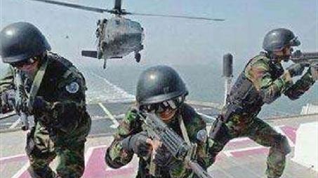 驻韩美军总部下周搬离首尔