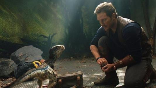 《侏罗纪世界2》:无限可能的新侏罗纪时代