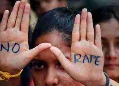 令人发指 印度15岁少女被哄骗遭10人轮奸