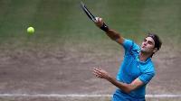 费德勒哈雷草地赛决赛负于丘里奇 将让出世界第一宝座