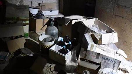 叙驻禁化武组织代表:叙已履行销毁化学武器义务