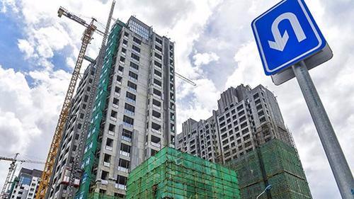 七部门将在北京等30个城市整治房地产市场乱象