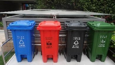 7月起,生活垃圾乱扔不分类将被罚!