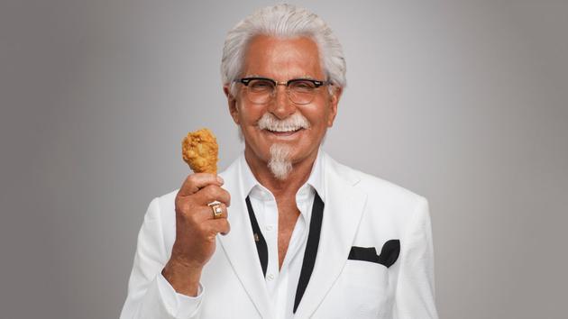 肯德基尝试供应素食炸鸡:预计2019年正式进菜单