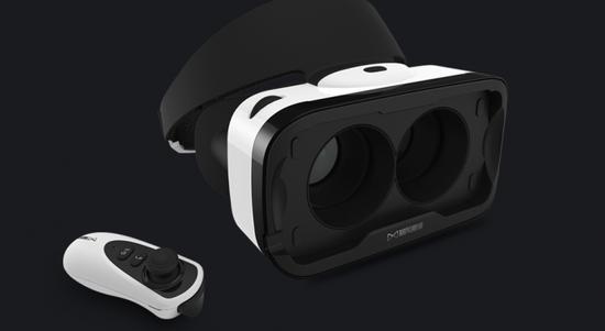 "VR/AR从热转凉 追风上市公司""跌落神坛"""