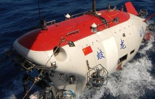 副总师:中国将打造七龙探海体系 探南海指日可待