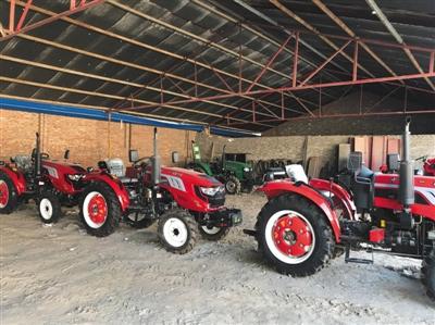 63名农民出借身份证帮购农机获刑:获利多在数百元