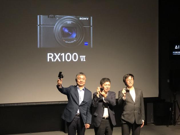 索尼发黑卡RX100 VI 焦段扩大,增更多专业视频功能