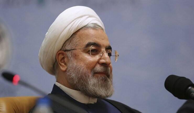 伊朗总统:政府能处理美国制裁带来的经济压力