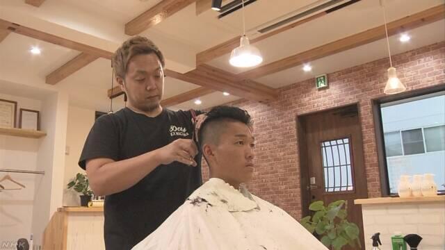 世界杯激战正酣 内马尔C罗等球星发型引日本民众模仿