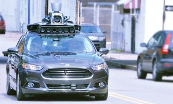 工信部:下一步将聚焦自动驾驶系统等关键技术,加强研发攻关