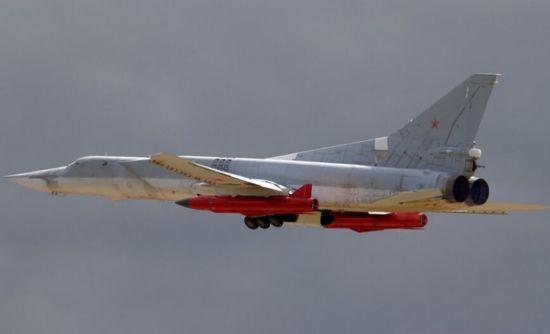 72枚能摧毁2个航母编队!俄军战轰装备最新导弹