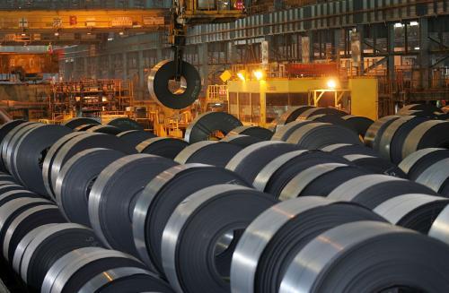 美国决定豁免中日德瑞比5国42种钢铁制品高关税