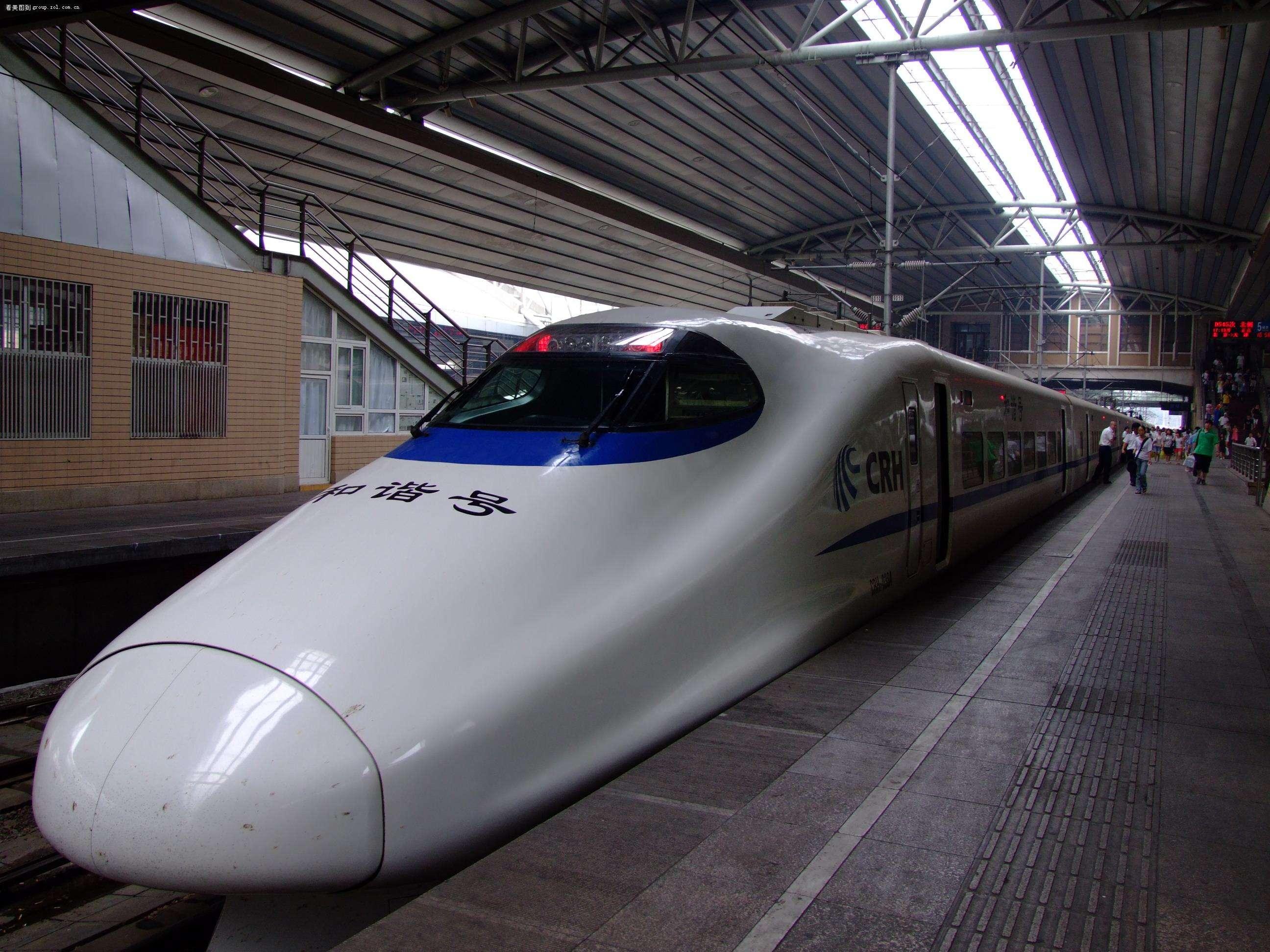 广州直达厦门高铁7月1日起开通 二等座票价255元