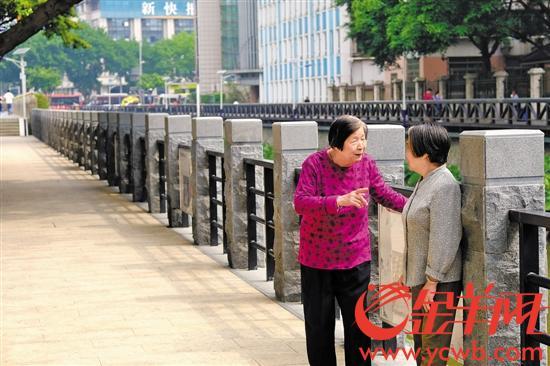 大阵仗 428个项目!12.5亿! 广州422个小区微改造