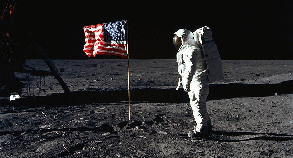 国际空间站明年将迎来首名阿联酋宇航员