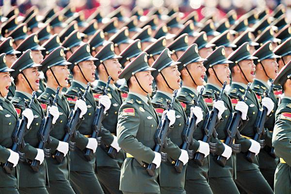 """明年全军部队将正式应用""""军队电子疗养证信息管理系统"""""""