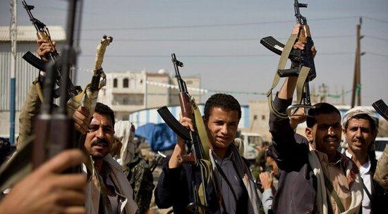胡塞武装死守荷台达 也门人道主义危机加剧