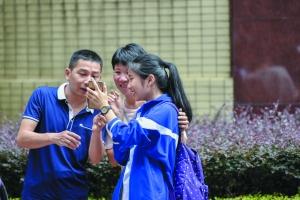 广州中考结束,市招考办称今年命题形式有所创新