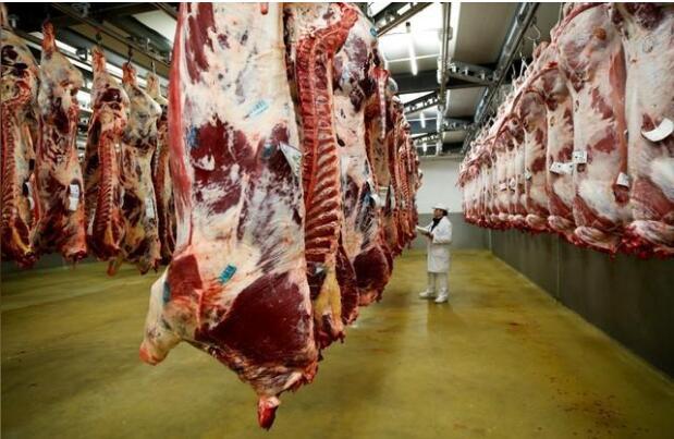 被禁17年后,法国牛肉将再次登上中国人的餐桌