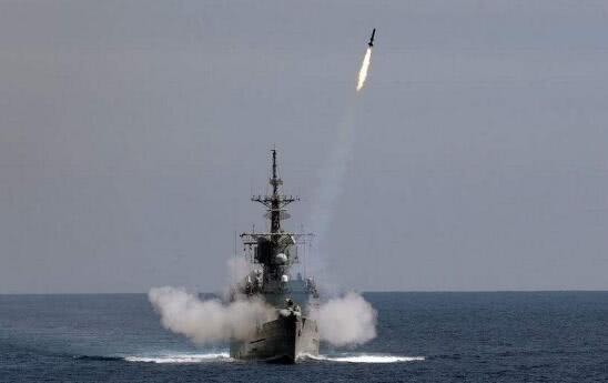 美国参议院通过国防授权法草案 竟建议美军参加台湾军演