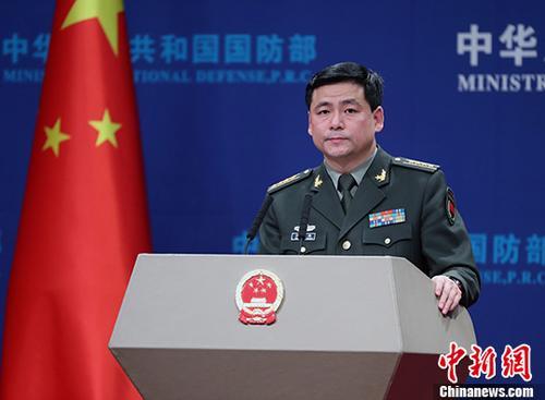 国防部:美国国防部长将于6月26日至28日访问中国