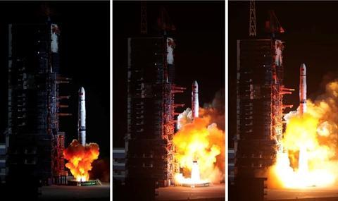 美媒:中国探月将着陆月背 美国如何应对?