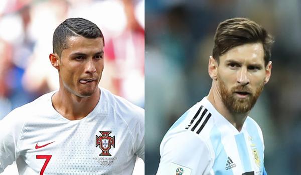 名宿媒体齐开炮:如果梅西或C罗加入普通球队,你会选谁?