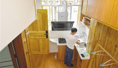 体验租房新选择:共享租房,住得爽方有大市场